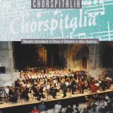 Visuel cd - Chorspitalia - Rouen 1996