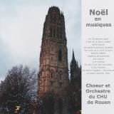 Visuel CD - Noël en musiques