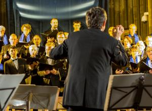 Concert - Dieppe - 2016
